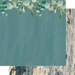 Native Breeze - Papier Eucalyptus