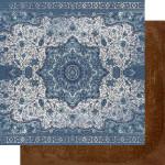 Grand Bazaar - Papier Persian Rug