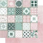 Lily & Moss - Papier Pink Plaster