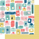 Oh Happy Day! - Papier Wrapped Up