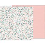 Night Night - Papier Baby Blossoms