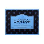 Bloc de papier L'aquarelle Héritage - grain torchon 300 g/m² - 20 feuilles - 23 x 31 cm