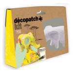 Mini-kit Éléphant