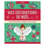 Kit Je crée... Mes décorations de Noël