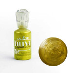 Encre Crystal Drops Metallic bright gold - 30 ml