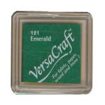 Mini encreur VersaCraft - Vert Emerald