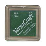 Mini encreur VersaCraft - Vert pin